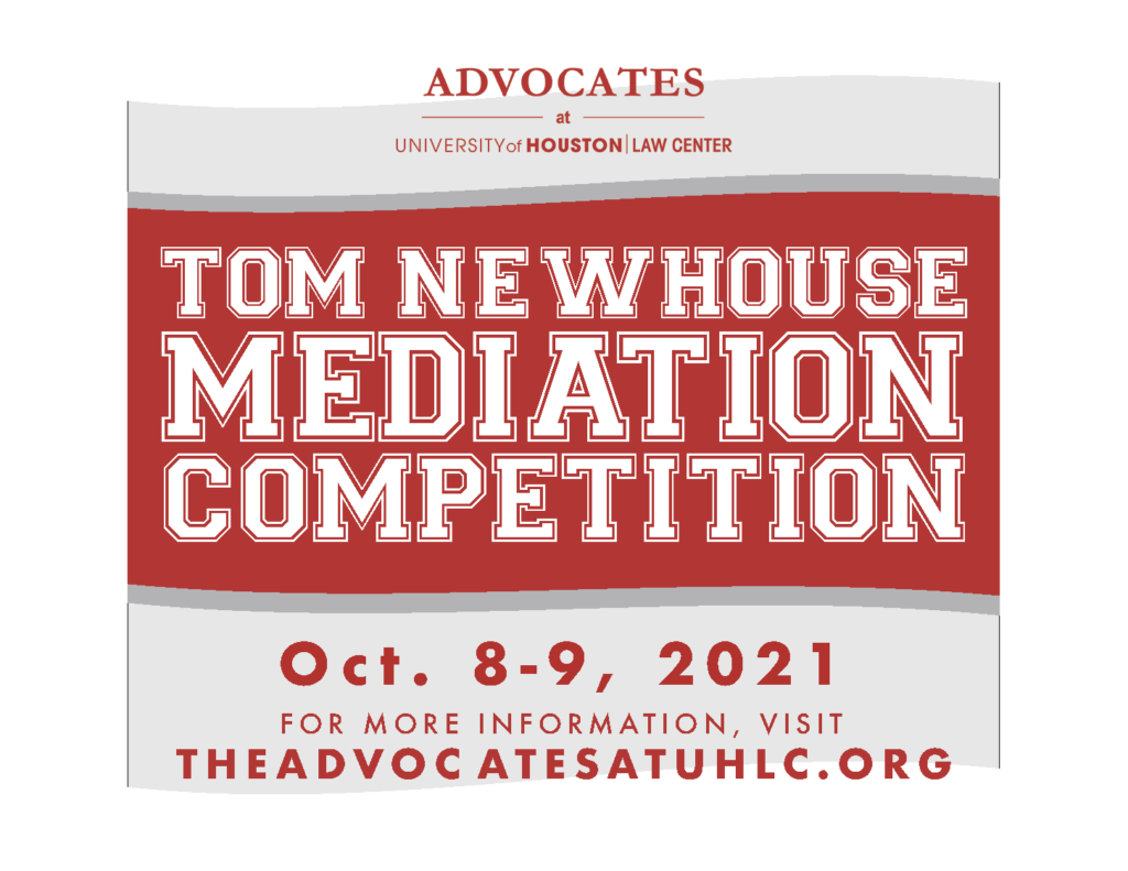 Tom Newhouse Competition
